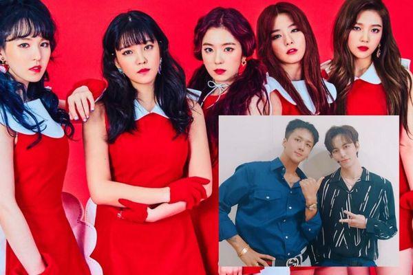 Vận xui đeo bám VIXX: Hai thành viên hút fan đều dính phải lùm xùm liên quan đến Red Velvet