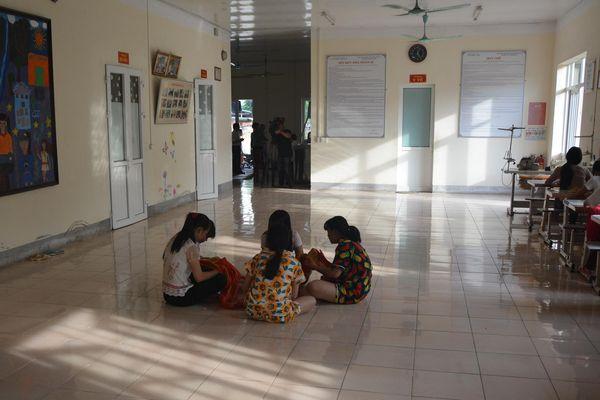 Lào Cai huy động các cấp, các ngành cùng tham gia vào công tác phòng, chống mua bán người