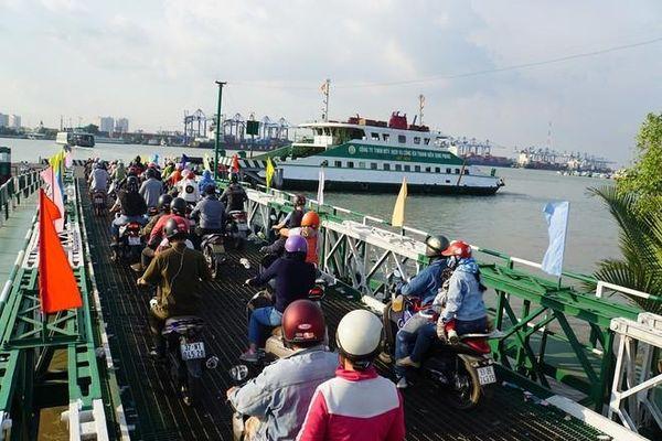 Đồng Nai nới lỏng quy định cách ly y tế với người lao động đến từ thành phố Hồ Chí Minh