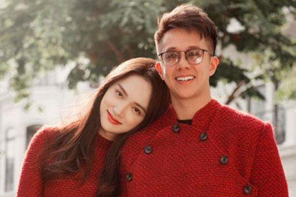 Vừa rộ tin Hương Giang 'thanh lý' siêu xe tình yêu, Matt Liu có ngay hành động đặc biệt chứng minh tình cảm với nàng?