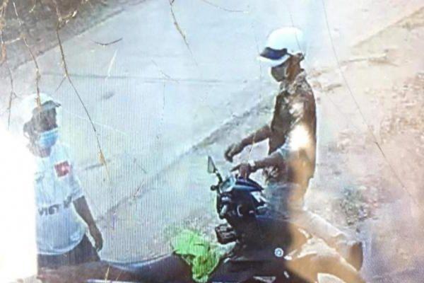 Đã bắt được tên trộm trên địa bàn huyện Krông Anna