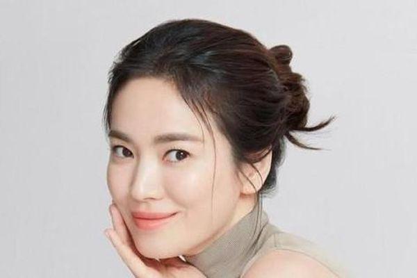 Thua xa BLACKPINK về số người theo dõi nhưng đẳng cấp Song Hye Kyo thể hiện qua điều này