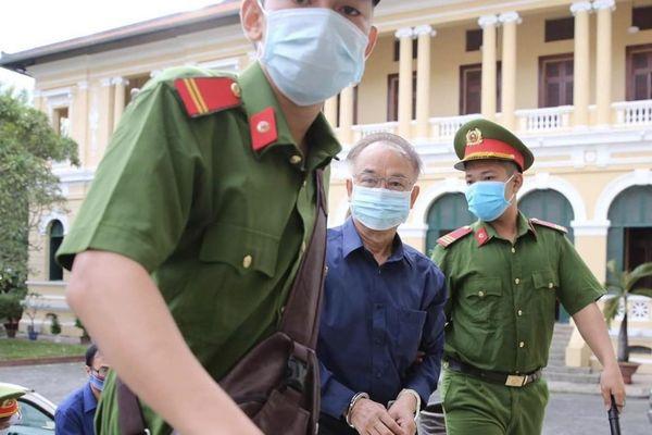Dời lịch xử phúc thẩm vụ bà Thanh Thúy Hoa Tháng Năm vì COVID-19