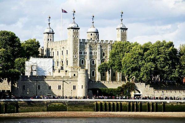 Những cách tù nhân thời xưa đào tẩu khỏi Tháp London