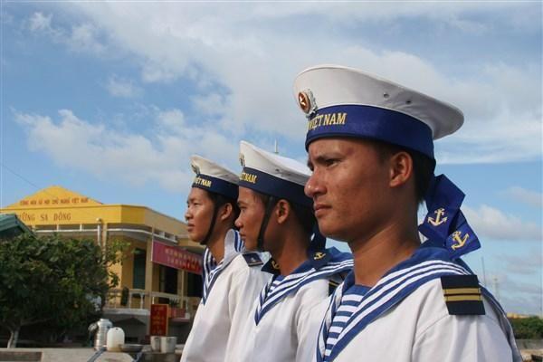 Nhà thơ Lữ Mai: Tôi khao khát viết về người lính biển