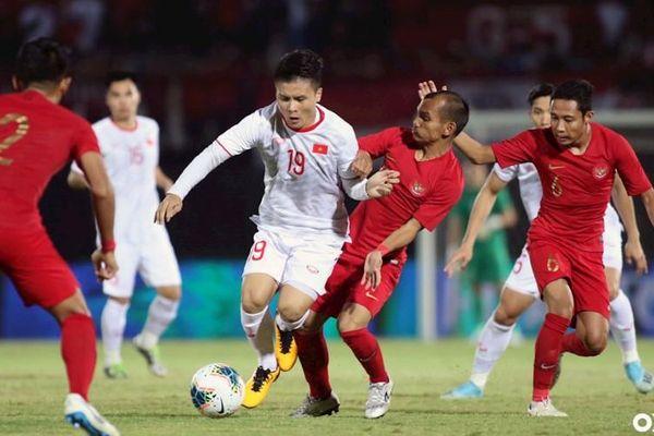 Vòng loại World Cup 2022 (bảng G): Ông Park 'chơi bài ngửa'