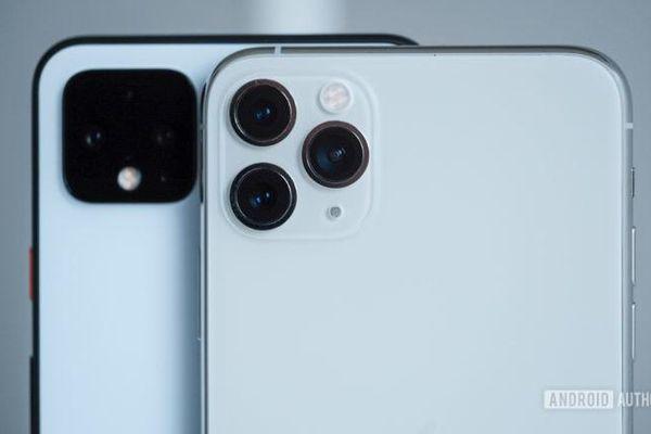 Dữ liệu của Apple cho thấy người dùng iPhone không trung thành như bạn nghĩ
