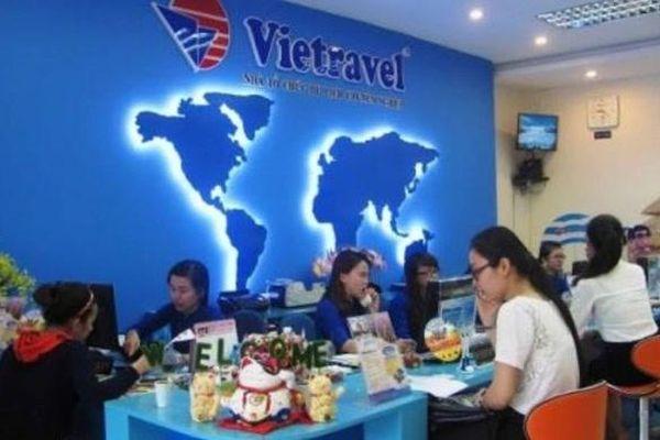 Vietravel sắp phát hành gần 2,5 triệu cổ phiếu thưởng