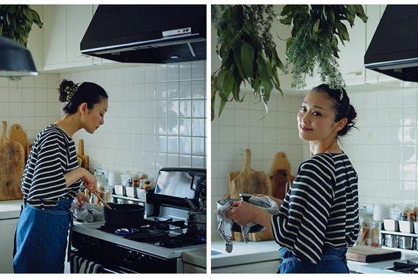 Tìm thấy niềm vui nấu ăn chỉ với 8 thay đổi nhỏ này