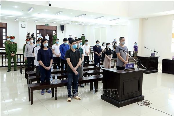 Nhiều bị cáo trong vụ Công ty Nhật Cường buôn lậu kháng cáo