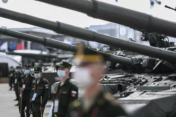 Hé lộ số tiền Nga bán vũ khí cho nước ngoài năm 2020