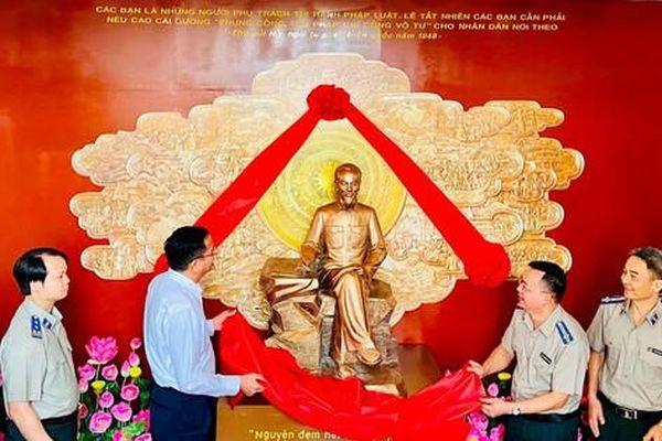 Thi hành án dân sự Thái Nguyên: Thực hiện nghiêm chuẩn mực đạo đức cán bộ ngành Tư pháp
