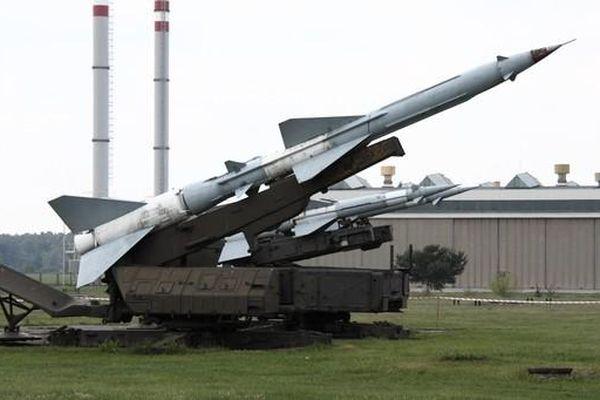 Tên lửa phòng không 60 tuổi của Liên Xô lập 'chiến công' mới tại Syria