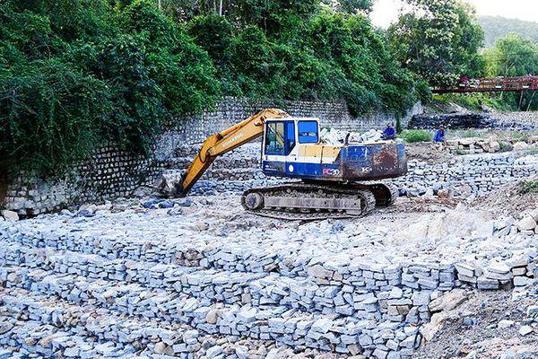 Nhiều công trình thủy lợi cần nâng cấp