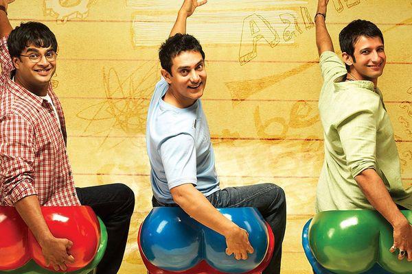 5 điều thú vị về phim 3 Chàng Ngốc sẽ làm bạn có cái nhìn khác về điện ảnh Ấn Độ