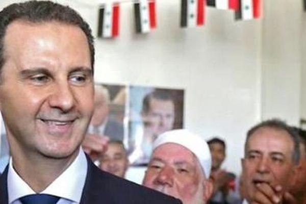 'Ván cờ' Syria dần ngã ngũ