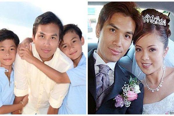 Hôn nhân của Mạnh Quỳnh - người tình không bao giờ cưới của Phi Nhung