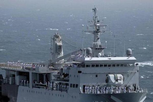 Bùng phát ổ dịch COVID-19 trên tàu Hải quân Malaysia, gần 100 thủy thủ dương tính