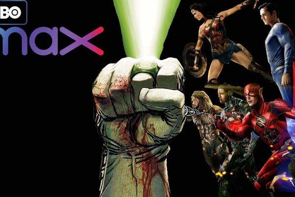 Justice League suýt bị hủy vì Warner Bros. hắt hủi Green Lantern