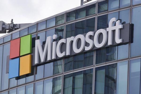Microsoft bị phạt tại Hàn Quốc vì làm rò rỉ thông tin khách hàng