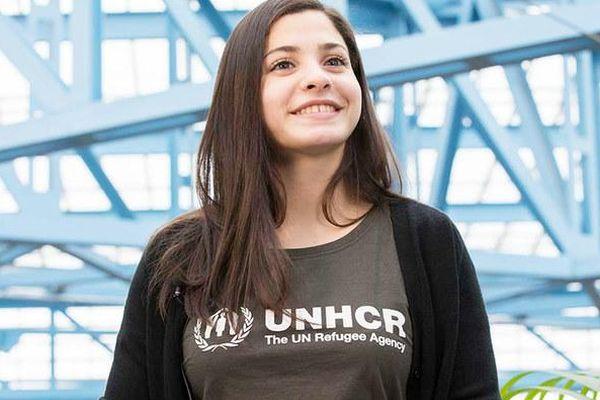 Đội vận động viên tị nạn đem lại niềm hy vọng cho thế giới