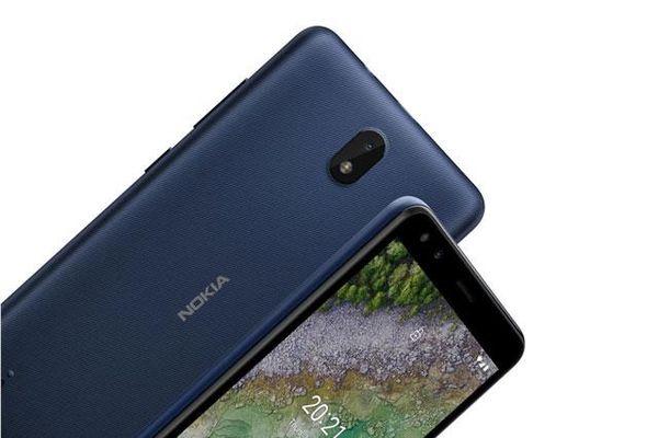 Nokia ra mắt smartphone giá chỉ 2 triệu đồng