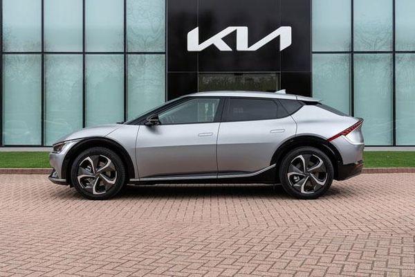 Top 10 xe SUV chạy điện được chờ đợi nhất thế giới: Kia EV6 góp mặt