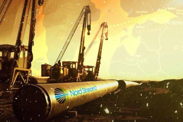 Hậu quả tồi tệ nhất của dự án Nord Stream 2 đã được Mỹ đặt tên