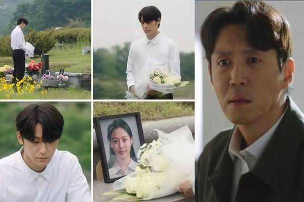 'Tuổi trẻ của tháng năm': Nữ chính của Go Min Si chết, có một người mắc kẹt mãi ở tháng 5 năm ấy