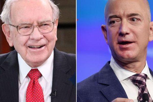 Kiếm chục tỷ USD mỗi năm, 'mẹo' gì khiến Jeff Bezos, Warren Buffett chỉ phải nộp thuế rất ít?