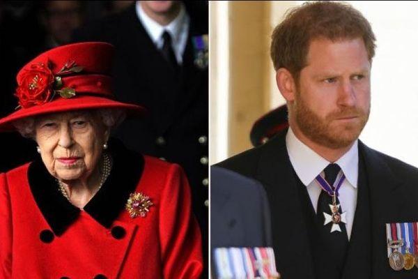 Hoàng gia Anh có động thái nhắc nhở đầy sâu cay nhưng chưa cắt đứt quan hệ với Hoàng tử Harry