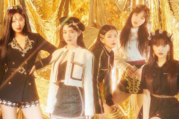 'Nữ hoàng mùa hè' Red Velvet sẽ trở lại đường đua Kpop với đầy đủ thành viên vào tháng 8 này