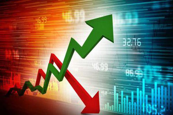 Cổ phiếu tài chính 'dẫn' thị trường đảo chiều thành công