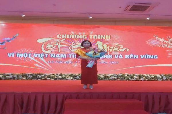 Nghệ nhân, thanh đồng Vũ Thị Thân: Miệt mài gìn giữ nét văn hóa, diễn xướng hầu đồng, hát văn của quê hương xứ Thanh