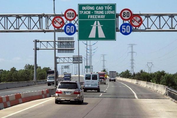 Mục tiêu 5.000km cao tốc đến năm 2030 và xóa vùng 'trắng' cao tốc Đông Nam Bộ