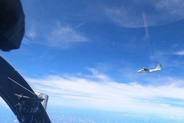 Vụ máy bay Trung Quốc 'xâm phạm' không phận đặt ra thách thức lớn với Malaysia