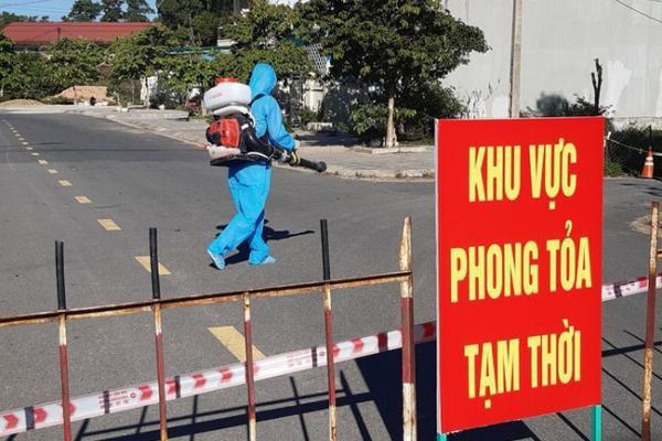 Ghi nhận F1 trong khu công nghiệp, TP. Biên Hòa sẵn sàng kịch bản 1000 F1