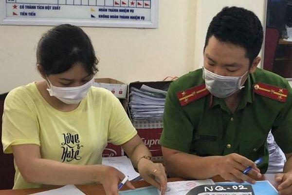 Hải Phòng: Quán massage chân đón khách ngoại trong thời gian tạm dừng hoạt động