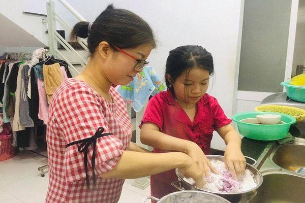 Mùa hè có dịch: Con trở thành nghệ sĩ, đầu bếp, nhà thực vật học,...