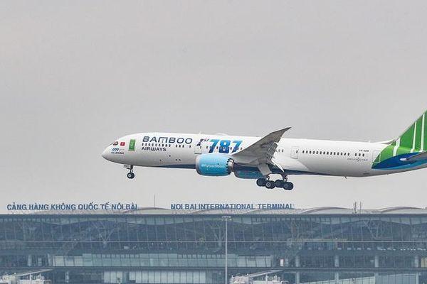 Mở văn phòng đại diện tại Mỹ, Bamboo Airway tuyển dụng nhiều nhân viên