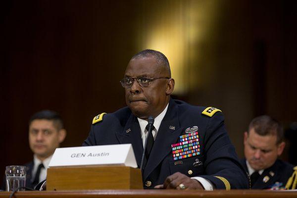 Bộ Quốc phòng Mỹ tập trung toàn lực vào Trung Quốc