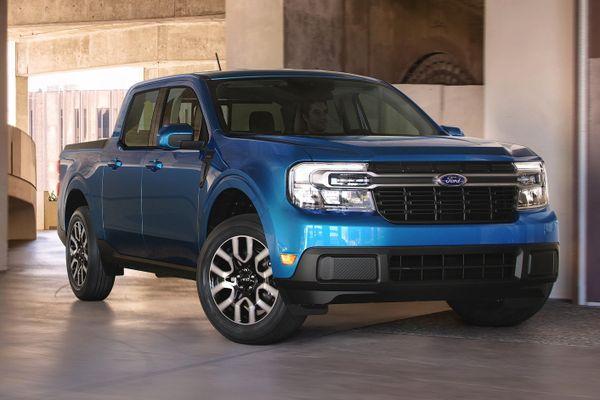 Bán tải Ford Maverick có phù hợp với thị trường Việt Nam?
