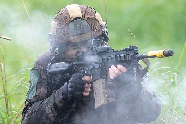 Nhật tập trận liên tục khi căng thẳng với Trung Quốc gia tăng
