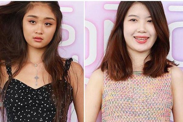 Thí sinh Hoa hậu Hong Kong 2021 bị chê ngoại hình