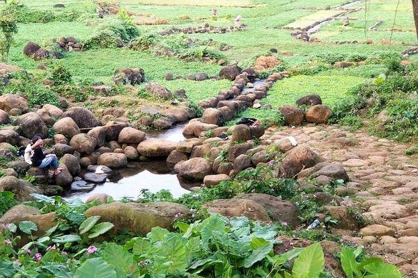 Quảng Trị: Mạch nguồn nghìn năm giếng cổ