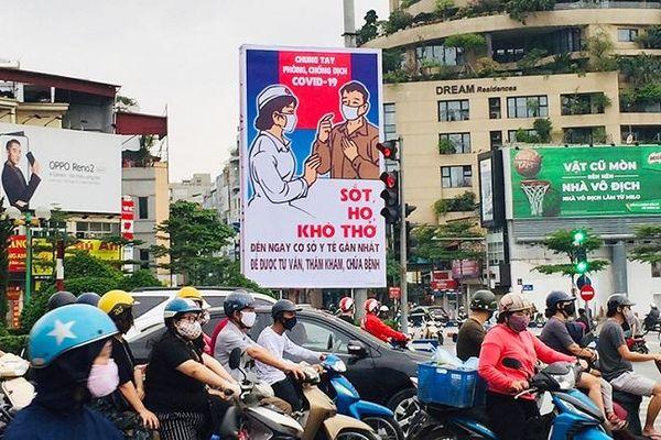 Kỳ 8: Chính phủ Việt Nam đã làm những điều tốt nhất để phòng, chống dịch