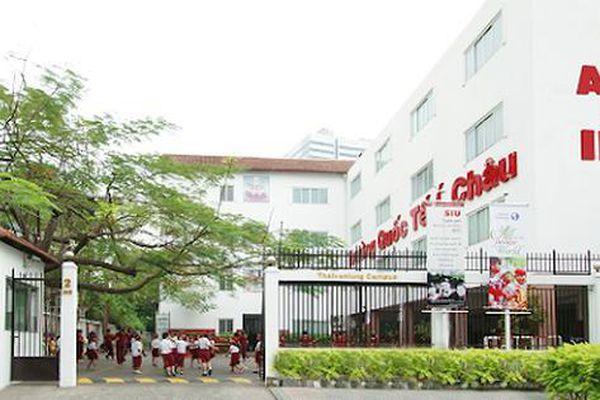 Vì sao Trường Quốc tế Á Châu ngưng tiếp nhận học sinh có phụ huynh phản đối tăng học phí?