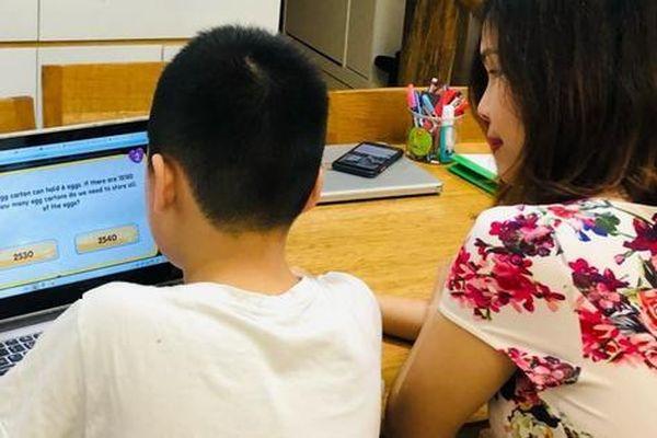 Trải nghiệm học tiếng Anh một cách khác trong Trường hè của iSMART