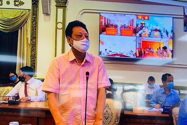 Doanh nghiệp mong muốn TP Hồ Chí Minh đẩy nhanh gói hỗ trợ thứ hai