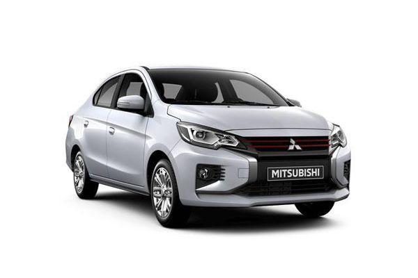 Bảng giá xe Mitsubishi tháng 6/2020: Hàng loạt ôtô được hưởng ưu đãi lớn